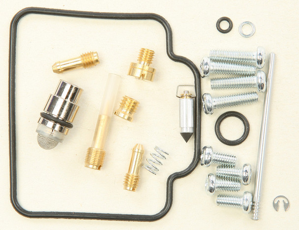 All Balls Carburetor Rebuild Kit Polaris Sportsman 700 2003-2006