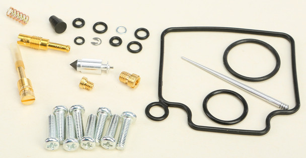 All Balls Carburetor Rebuild Kit Honda TRX400FA Rancher 2004-2007