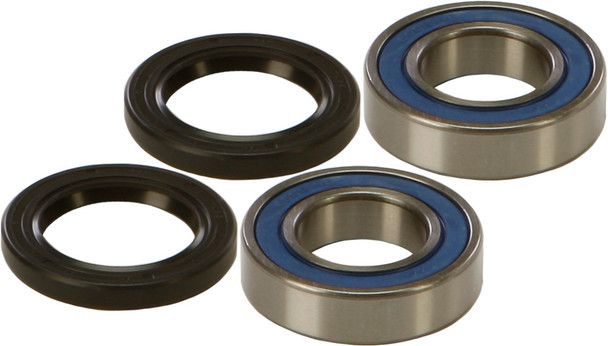 All Balls Front/Rear Wheel Bearing Kit KTM 105 SX 2004-2011 25-1273