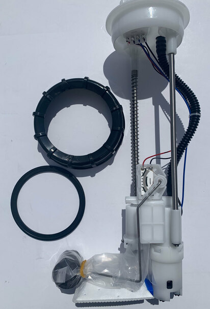 Polaris Sportsman 570 EPS 2014-2018 All Balls Racing Fuel Pump Rebuild Kit