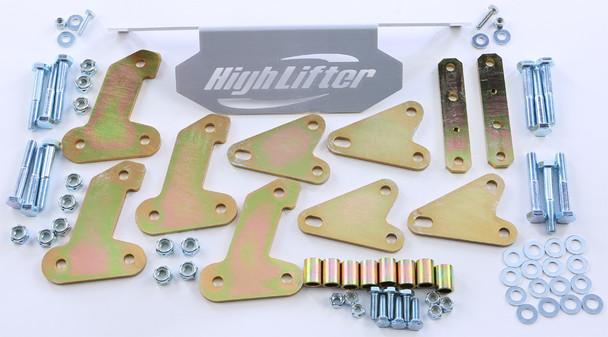 """PLK900R-50 polaris ranger 4"""" lift kit highlifter"""