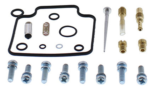 All Balls Carburetor Rebuild Kit Honda VT750C Shadow Aero 2008-2009