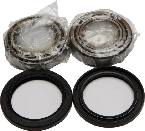 All Balls Wheel Bearing and Seal Kit Rear Polaris Scrambler 500 4x4 98-12
