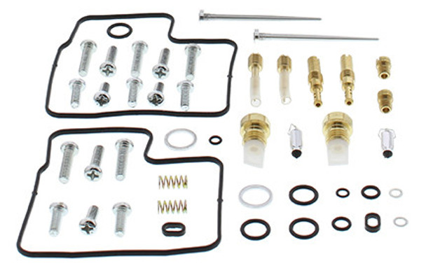 All Balls Carburetor Rebuild Kit Honda VT1100T Shadow (A.C.E.) Tourer 1998-2001