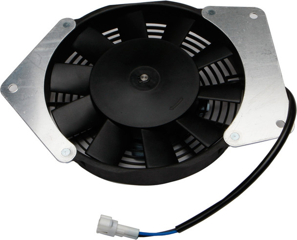All Balls Cooling Fan Yamaha YFM400FA Kodiak 4WD 2000-2001 70-1005