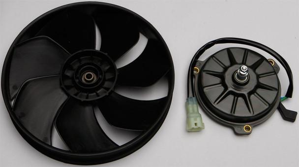 All Balls Cooling Fan Honda TRX500FA Rubicon 2008-2014 70-1012