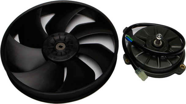 All Balls Cooling Fan Honda TRX680FA Rincon 2006-2012 70-1013