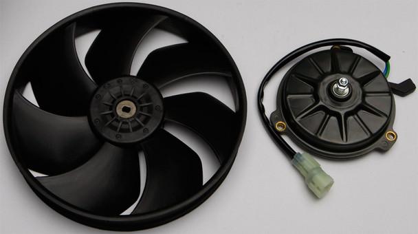 All Balls Cooling Fan Honda TRX500FA Rubicon 2005-2007 70-1014