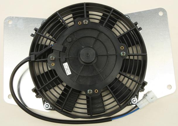 All Balls Cooling Fan Yamaha YFM550FG Grizzly FI 4WD 2009-2011 70-1027