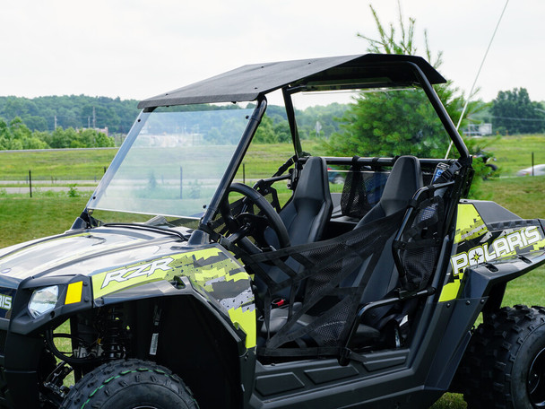 Spike W/S Roof and Windshield Combo Polaris RZR 170 2009-2019 YRZR2004