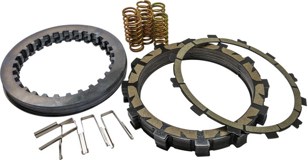 Rekluse Racing Torqdrive Clutch Pack Suzuki RM-Z250 2007-2018 RMS-2806067