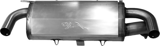 SLP Performance Slip-On Polaris RZR4 900 XP 2013-2014 09-110