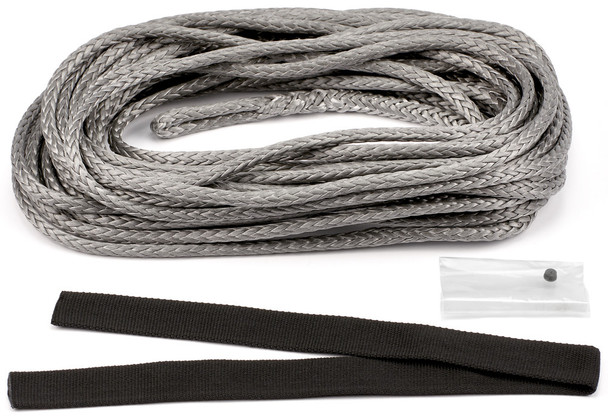 Warn Replacement Synthetic Rope VRX45/AXON45/AXON55 100975