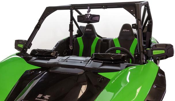 Seizmik Versa-vent Windshield Kawasaki KRX 1000 Teryx 2020 26097