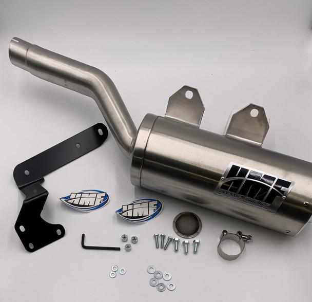 214403637488 hmf exhaust outlander 800