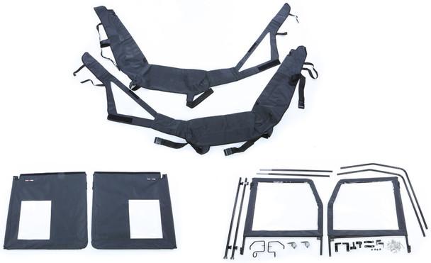 Seizmik Doors Polaris Ranger 570 EPS [Midsize] 2014-2017 06005