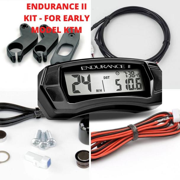 ENDURANCE II KIT - FOR EARLY MODEL KTM