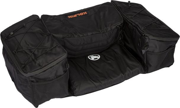 Kolpin ATV Gear and Cooler Bag Black 91156