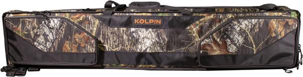 Kolpin Double UTV Soft Gun Case Mossy Oak Camo 20831
