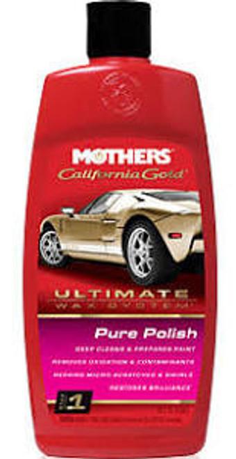 California Gold Pure Polish (7100)