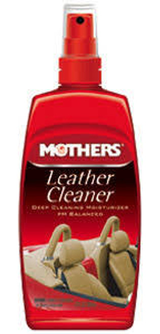 Leather Cleaner 12 oz. (6412)