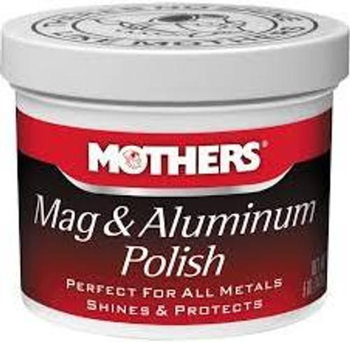 Mag & Aluminum Polish