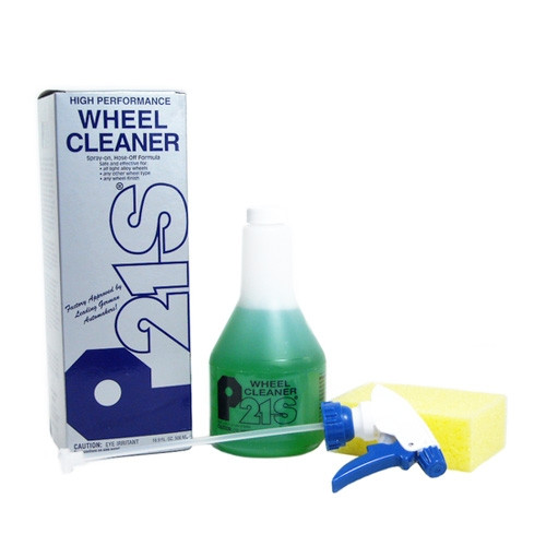 High Performance Wheel Cleaner Kit 16.9 oz (10500B)