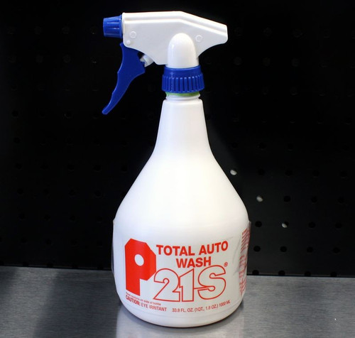 Total Auto Wash 33.8 FL. oz. (13001R)