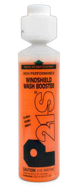 Windshield Wash Booster (11250F)