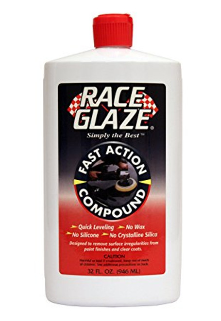 Fast Action Compound 32 oz. (028913152012)