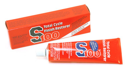 Total Cycle Finish Restorer 3.56 oz. (SM17075T)