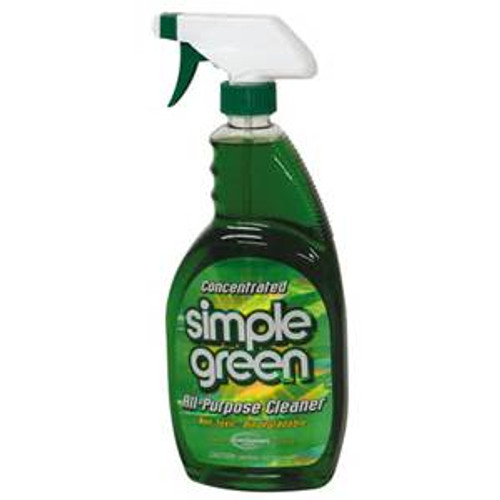 Simple Green All Purpose Cleaner 32 fl. oz. (0433181330335)
