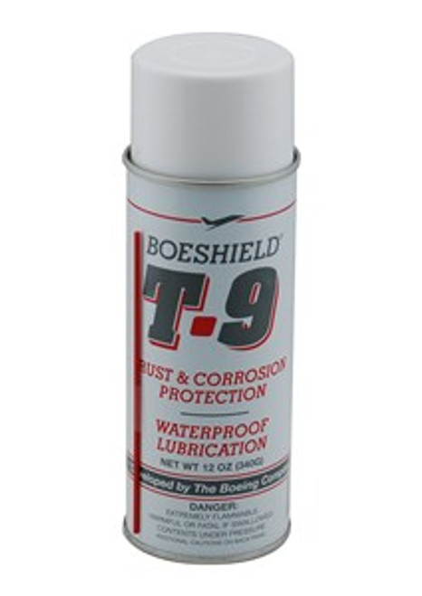 T-9 Rust & Corrosion Protection (738481900129)