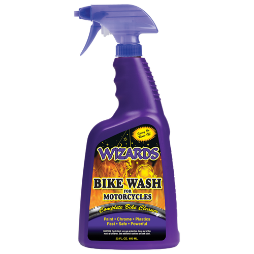 BIKE WASH, 22 OZ (22086 )
