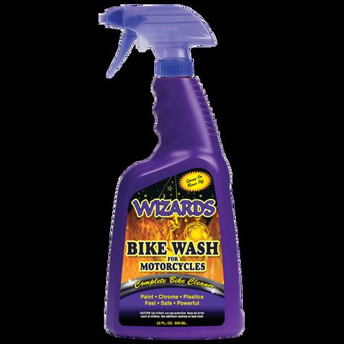 BIKE WASH, 22 OZ (22086 )