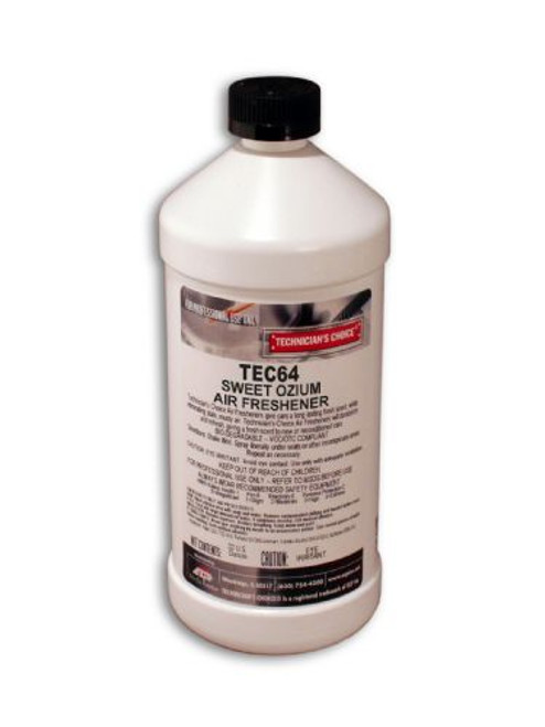 TEC64 Water-Based Air Freshener-Sweet Ozium