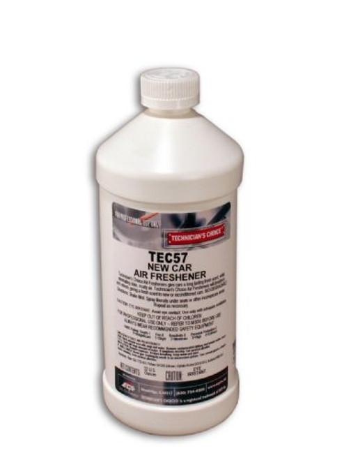 TEC57 WATER-BASED AIR FRESHENER-NEW CAR (TEC57)