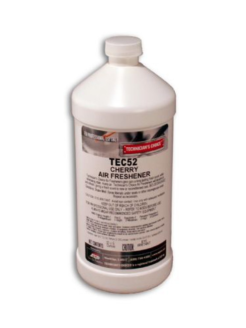 TEC52 WATER-BASED AIR FRESHENER-CHERRY (TEC52 )