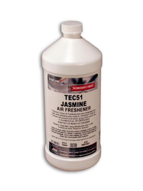 TEC51 WATER-BASED AIR FRESHENER-JASMINE (TEC51)