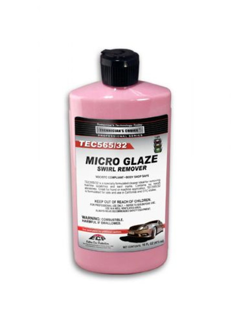 TEC565/32 MICRO GLAZE SWIRL REMOVER (TEC565/32)