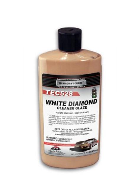 TEC528 WHITE DIAMOND (16OZ) (TEC528)