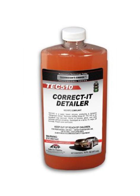 TEC510 Correct-It Detailer (TEC510)