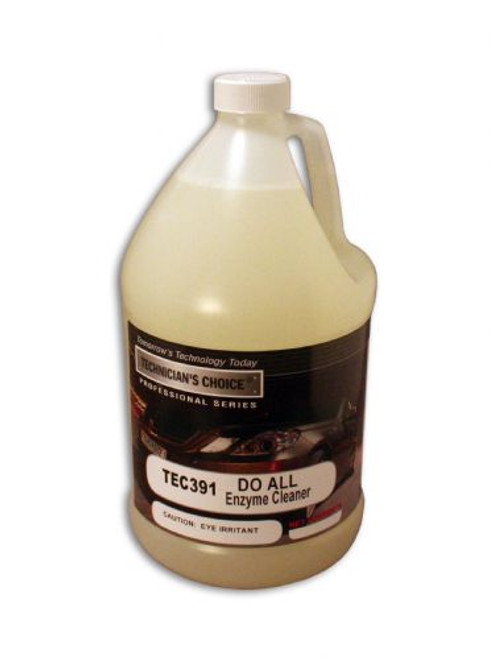 TEC391 Do All Enzyme Cleaner (TEC391)