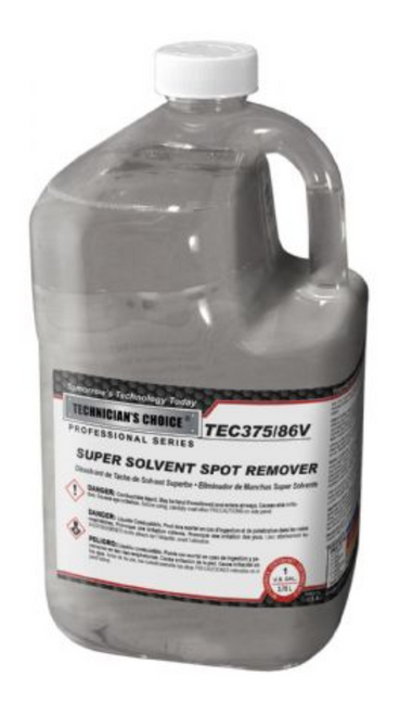 TEC375/86V Super Solvent VOC (TEC375/86V)