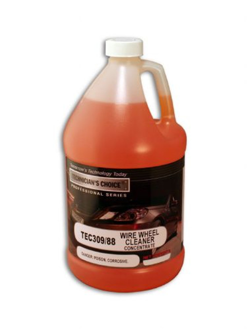 TEC309/88 Wire Wheel Cleaner (5Gal) (TEC309/88 )