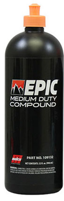 EPIC Medium Duty Compound(32 oz) (109132)