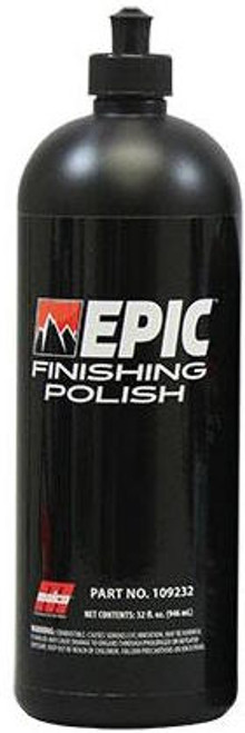 EPIC Finishing Polish (32 oz) (109232)