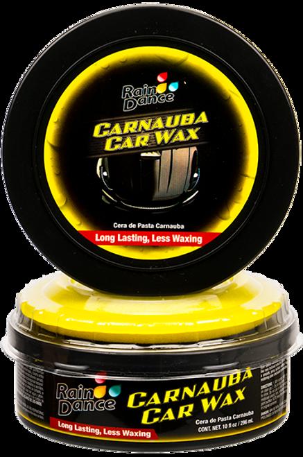 Rain Dance CARNAUBA CAR WAX (2540)