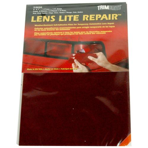 Lens Lite Repair (T-9031)