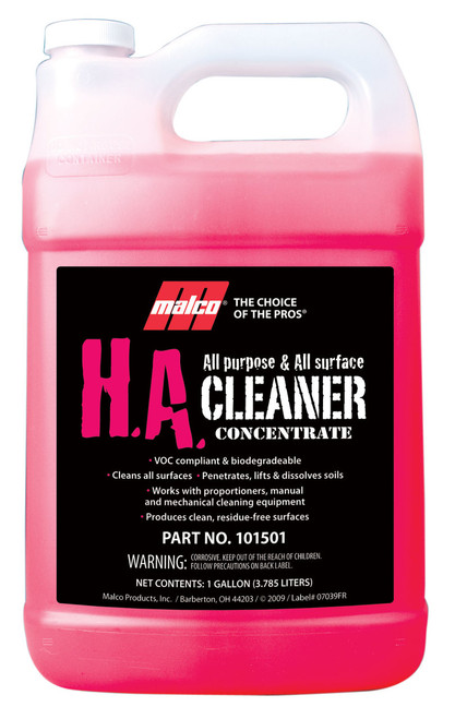 H/A All Purpose Cleaner Concentrate